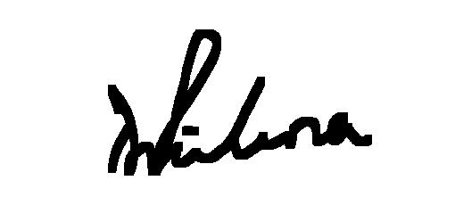 Dr. David Pichora signature
