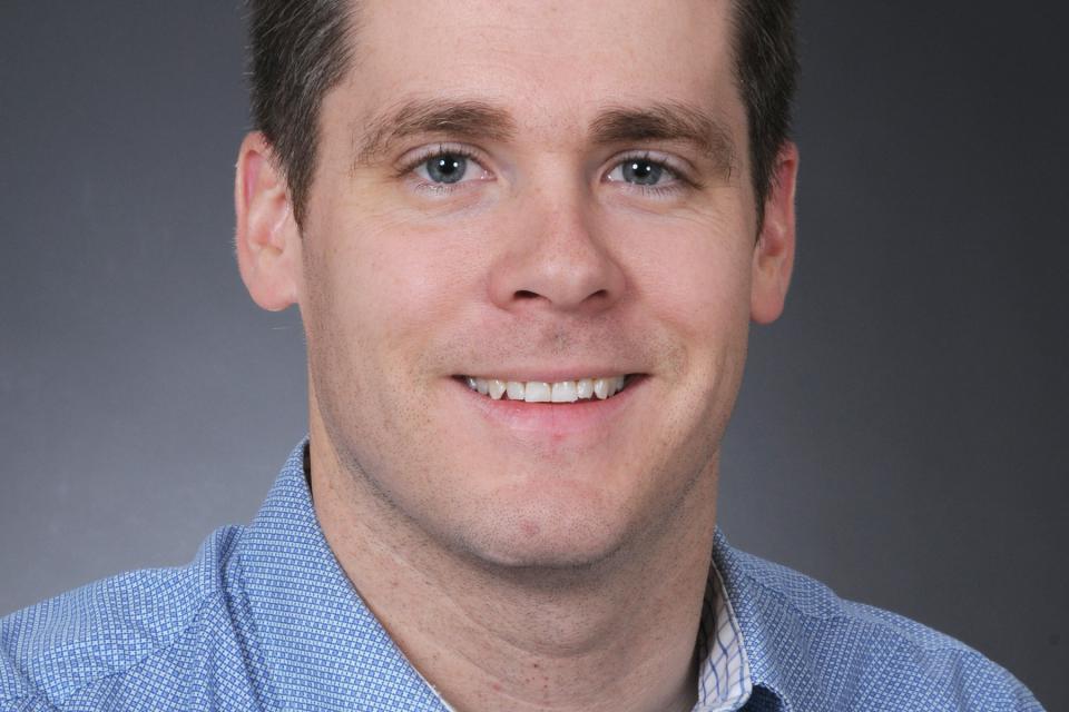 Dr. Christopher Evans