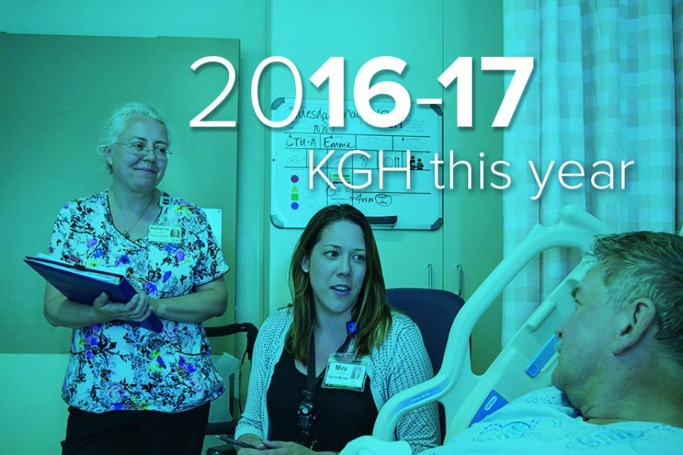 KGH This Year headline photo