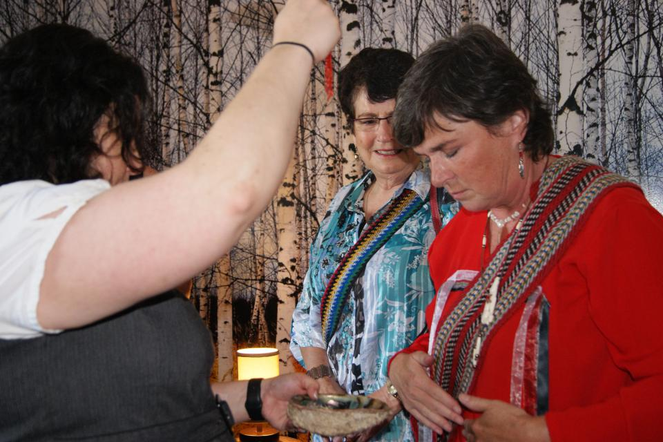 Supporting our First Nations, Inuit and Métis patients on the path of well-being