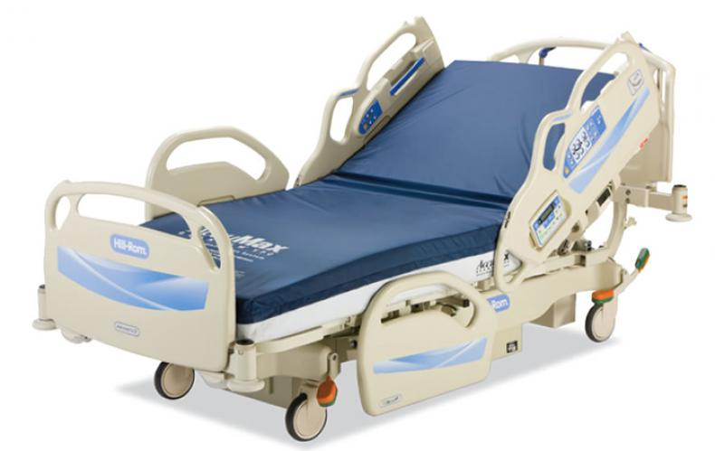 the new hillrom advanta 2 beds are specially designed to enhance patient safety and