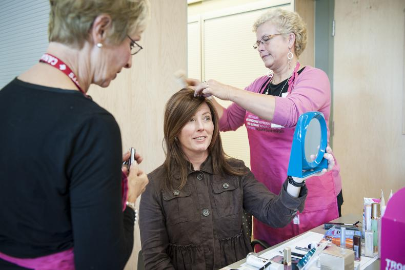Look Good Feel Better program empowers cancer patients