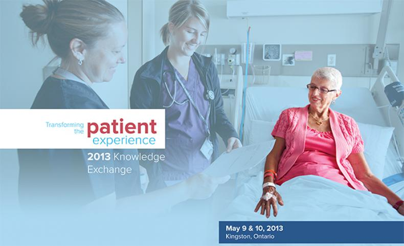 KGH Connect 2013 Knowledge Exchange Cover