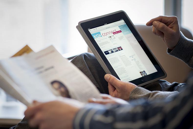 Hospital Wi-Fi service signals new era
