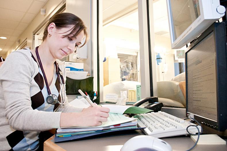 New patient care checklists promote best practices