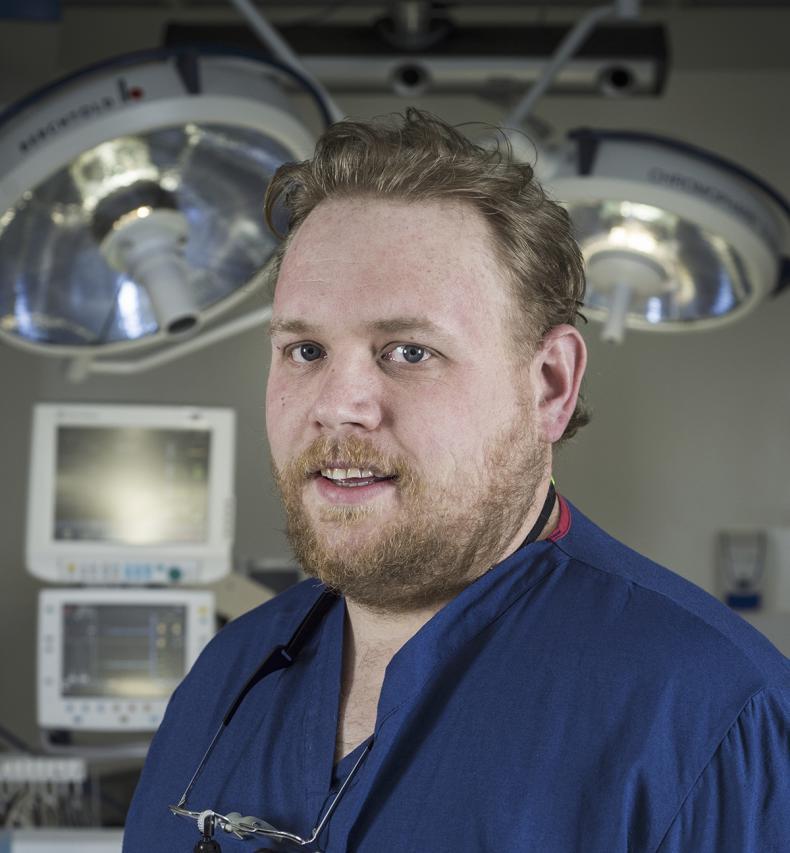 Dr. DJ Cook