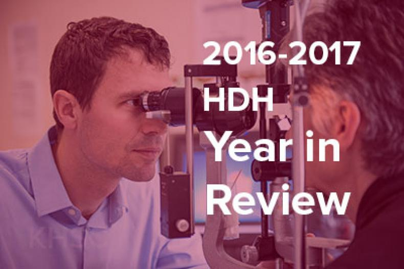HDH Year in Review headline photo