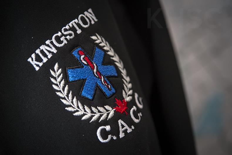 KingstonCACC badge