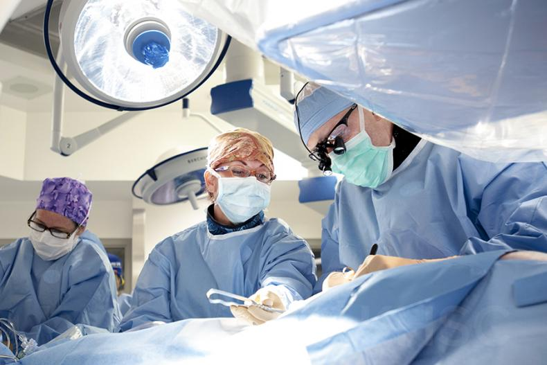 surgery procedure image