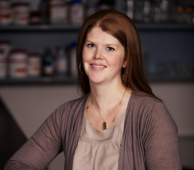 Dr. Paula James