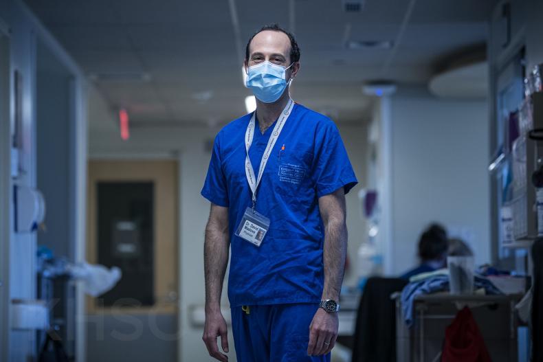 Dr. David Maslove