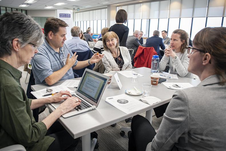 KHSC Strategy Engagement