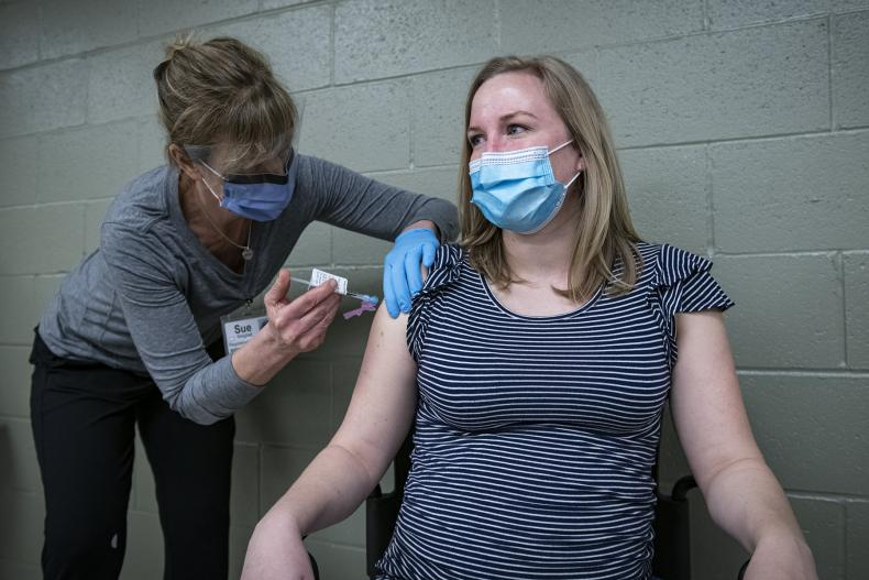 pregnancy covid vaccine