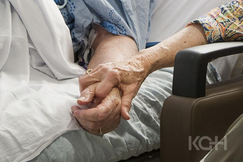 The new team will look at improving access to palliative care services.