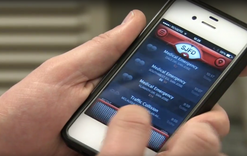 Life Saving App Launches In Kingston Kgh Kingston
