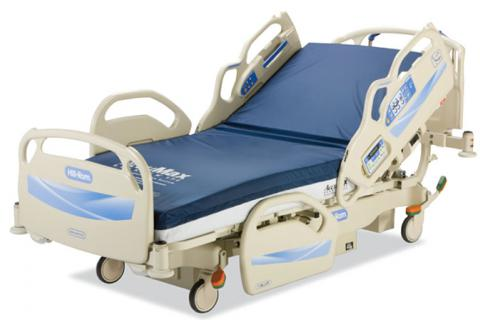 The new Hill-Rom Advanta 2 Beds are specially designed to enhance patient safety and comfort.