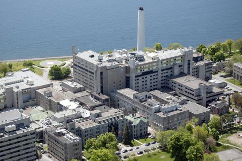 Honeywell project helps KGH cash in on energy savings