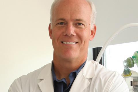Dr. Daren Heyland