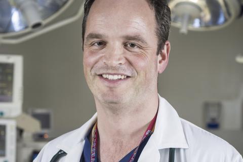 Dr. Glover