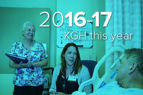 KGH This Year headline photo