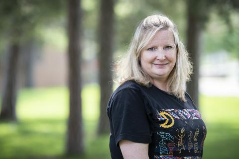Karen van Wylick