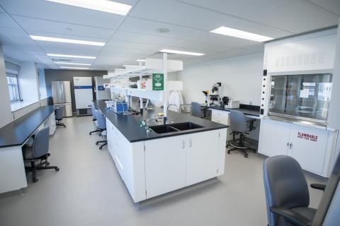GIDRU lab