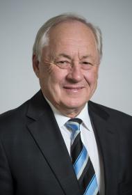 Board Member, Alan Cosford