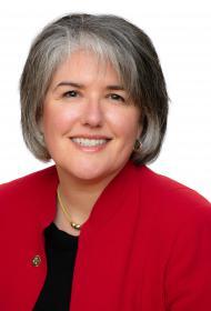 Anne Desgagnes Board Member