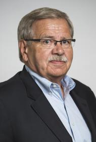 Axel Thesberg, KGH Board Member