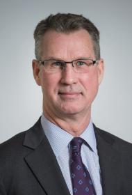 Photo of David O'Toole