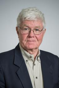 Board Member, Dr. David Pattenden