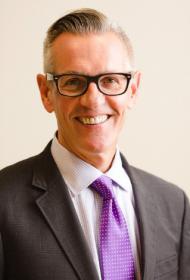 Glenn Vollebregt - KGH Board member