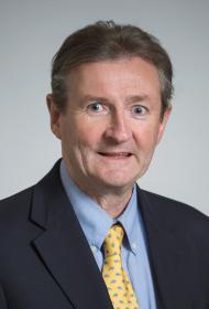 Dr. Michael Fitzpatrick