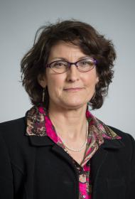 Michele Lawford