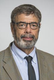 Richard Reznick, KGH Board Member