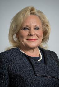 Board Member, Sherri L. McCullough