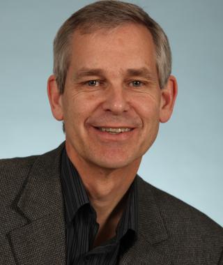 Dr. Stephen Archer