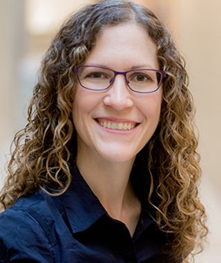 Dr. Laura Wells