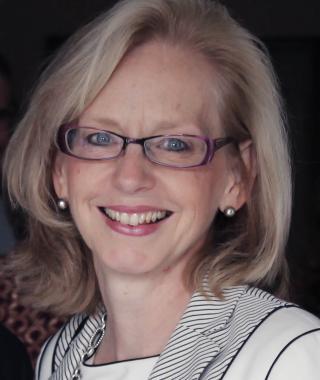 Dr. Diane Lougheed