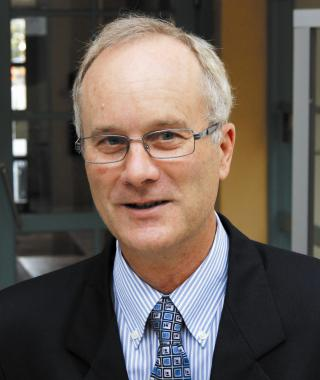 photo of dr. Nickel