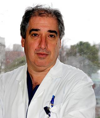 Dr. Adrian Baranchuk