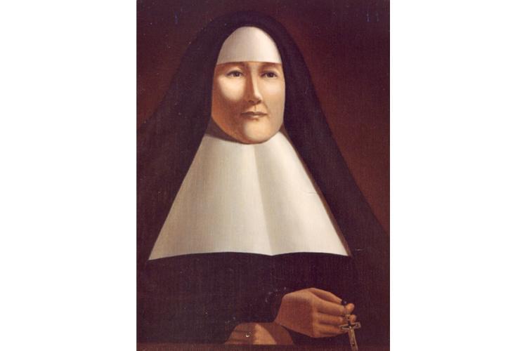 Sister Amable Bourbonnière