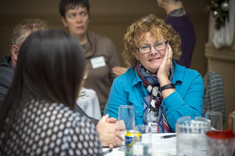 Town Hall offers unique opportunity for community to learn how to approach serious illness conversations