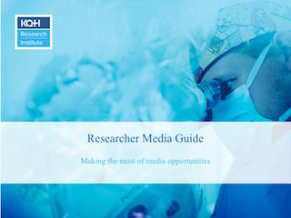 Researcher Media Guide